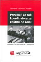 Slika Priručnik za rad koordinatora za zaštitu na radu