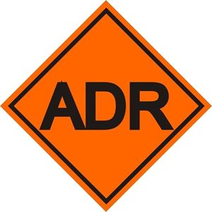 Picture for category ADR - Prijevoz opasnih tvari