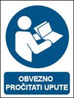 Picture of M002 - OBVEZNO PROČITATI UPUTE (CS-OB-045)