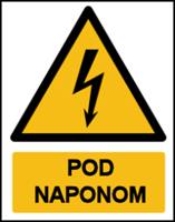 Picture of CS-OP-034 - POD NAPONOM
