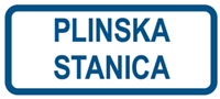 Picture of CS-INFO-062 - PLINSKA STANICA