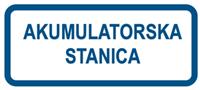 Slika CS-INFO-104 - AKUMULATORSKA STANICA