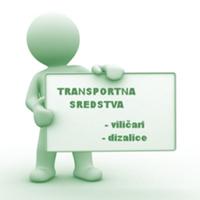 Picture of Osposobljavanje za rukovatelja transportnim sredstvima
