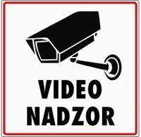 Picture of CS-VID-003 - VIDEO NADZOR